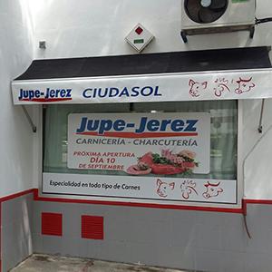 Carnicería Ciudadsol
